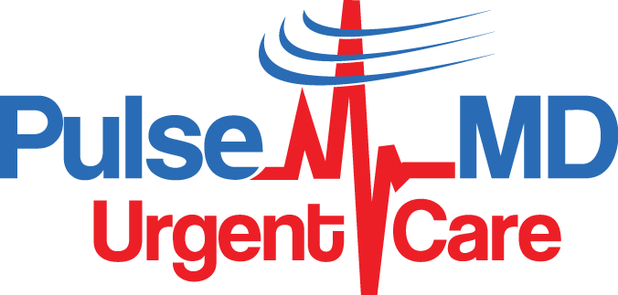 Pulse-MD Urgent Care logo