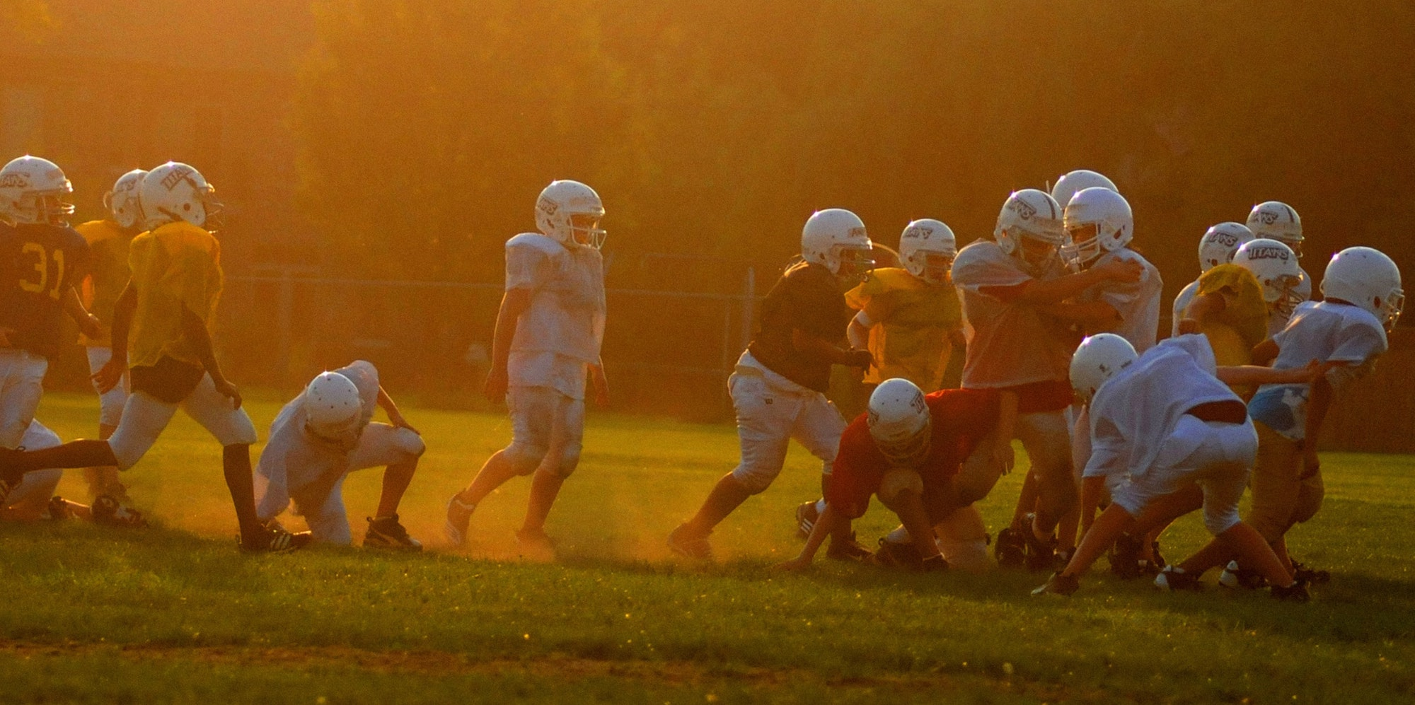 What to Do if Your Child Has Sustained a Concussion